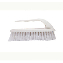 14.5*8*6CM Non-Slip Plastic Handle Scrubbing Clean Brush