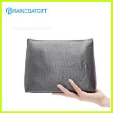 Bolso cosmético de nylon promocional femenino Rbc-008