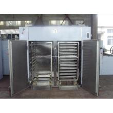 Industria de la batería de litio Horno de secado de circulación de aire caliente