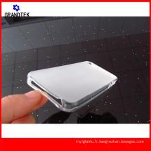 Etui de téléphone mobile pour iPhone5g avec couvercle de conception Unique