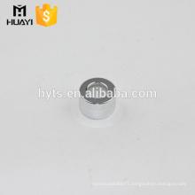black silver golden 24/410 28/410 reed diffuser aluminum screw cap for glass bottle