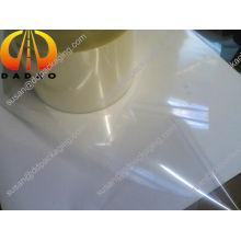 Feuille de laminage en PVC pour boîtes fast food