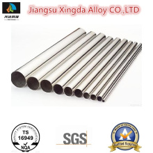 Hastelloy C-276 Nickei Alloy Pipe Super Alloy
