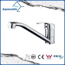Deck-Mount Single Handle Zinc Kitchen Faucet (AF1201-5)