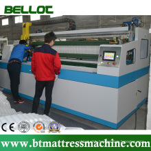 Automatic Pocket Spring Assembling Machine for Mattress