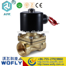 """1 """"on off 2way water low price 12v solénoïde"""