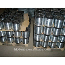 BWG 18 Galvanizado Bag Tie Wire (Manufactory)