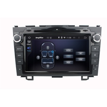 CRV 2006-2011 DVD-Player für Honda