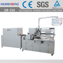 Automatic Side Sealer Shrink Film Heat Shrink Packaging Machine
