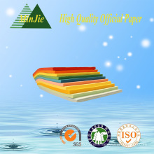 Double Side Preprinting Color Photocopy Paper