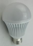 Iluminação de lâmpada LED alumínio