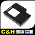 ABS POM PVC PP Plastic Material CNC Machining Milling Precision Parts