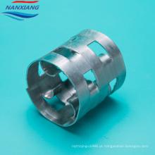 304 316 Random Tower Packing anel de metal em aço inoxidável pall