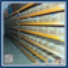 Gondola Supermarket Dispaly Shelf unit
