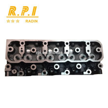 4JB1 Cylinder Head for ISUZU Pickup 2800/Trooper 2.8D 5-87810-288-0 8-94327-269-0 8-94431-523-0 8-97109-642-0 8-97204-376-5