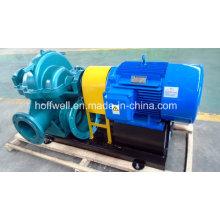 TPOW einstufige Doppel-Ansaug-Split-Gehäuse-Pumpe