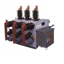 Outdoor Pole-Mounted Vacuum Circuit Breaker