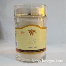 Pseudo ginseng flower tea