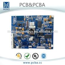 Assemblée de carte PCB de RoHS SMT PCBA, fabricant standard élevé de PCBA