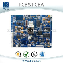 Conjunto de PCB RoHS SMT PCBA, fabricante PCBA de alto padrão