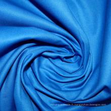 Tissu en coton nylon en spandex pour vêtement de verrerie