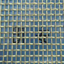 Titanium Weave Mesh para electro / anodo / filer ----- Anping 30 años fabricante