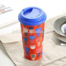 16oz personalized travel mug