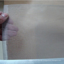 Epoxy Coated Aluminum Mesh/Mosquito Wire Mesh