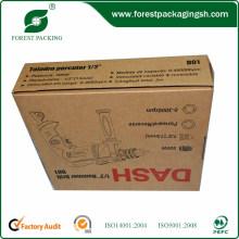 Brown Packaging Carton Boxes