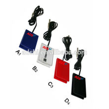 Free sample durable Flat tattoo foot switch/foot pedal for tattoo machine
