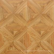12.3mm E0 HDF AC4 Embossed Oak Sound Absorbing Laminate Floor