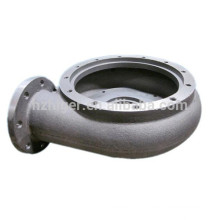 cast aluminum parts/vacuum casting parts/sand casting