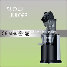 AC Motor Cold Press Multifunção Juicer Slow inteiro