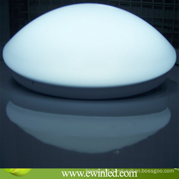 LED Ceiling Light Round with 2.4G RF CCT Dimmable