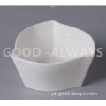 Tigela de Porcelana New Bone Mini, Snack Serving bowl Mini