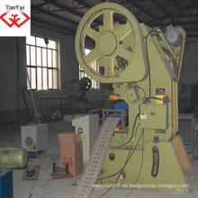 Máquina de malla de metal perforada Fabricante