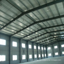Steel Structure Building Wall Panel Material