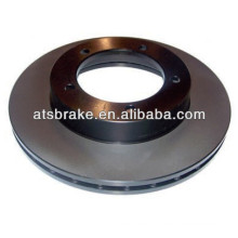 Mitsubishi brake disc , mitsubishi canter spare parts
