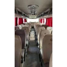 Used yutong passenger car