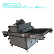 TM-UV900 UV-Klebstoff-Aushärteofen für Siebdruck