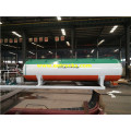 20m3 10ton Mobile Skid LPG Plants