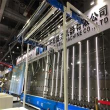 Imprensa interna plana vertical LBW2000PN linha IGU