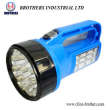 LED Outdoor Rechargeable Hand Lamp