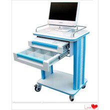 ABS Medical Computer Cart in Hospital