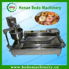 Machines automatiques de remplissage de beignets et machine automatique de beignets