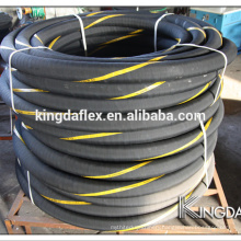 Wear Resistant Industrial Flexible Mud Suction & Discharge Hose 63mm