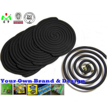 125mm OEM Eco-Friendly Healthy Baby Mosquito Coil for Bangladesh