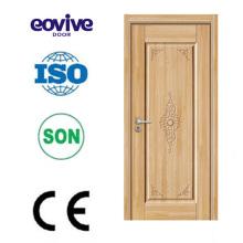 Master diseño y marco reforzado kerala melamina puerta diseños