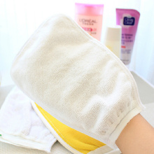 Two Colors Towel  Double Side Microfiber Towel