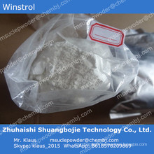Stérozolol stérozolol oral Winstrol for Muscle Building 10418-03-8